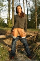 Sandra Shine in Natural Selection gallery from MPLSTUDIOS - #10