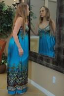 Jamie Elle in pregnant gallery from ATKPETITES - #1