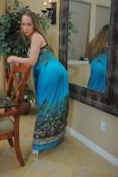 Jamie Elle in pregnant gallery from ATKPETITES - #10