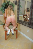 Jamie Elle in pregnant gallery from ATKPETITES - #7