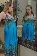Jamie Elle in pregnant gallery from ATKPETITES - #8
