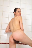 Jennifer in young and hairy gallery from ATKPETITES - #2
