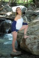Jamie Elle in pregnant gallery from ATKPETITES - #11
