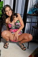 Sasha Hall in babes gallery from ATKPETITES - #9