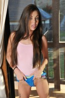 Alexis Venton in amateur gallery from ATKPETITES - #11