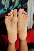 Sweet Mango in footfetish gallery from ATKPETITES - #8