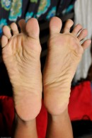Sweet Mango in footfetish gallery from ATKPETITES - #9