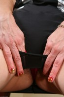 Lora in mature and hairy gallery from ATKPETITES - #1