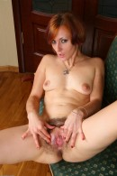 Lora in mature and hairy gallery from ATKPETITES - #15