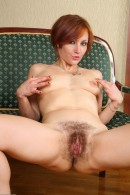 Lora in mature and hairy gallery from ATKPETITES - #2