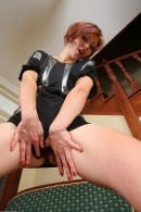 Lora in mature and hairy gallery from ATKPETITES - #8
