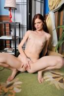 Angelina Black in masturbation gallery from ATKPETITES - #6