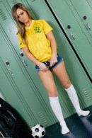 Nicole in uniforms gallery from ATKPETITES - #15