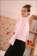 Zuzka in Pretty In Pink gallery from MPLSTUDIOS - #14
