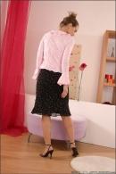 Zuzka in Pretty In Pink gallery from MPLSTUDIOS - #15