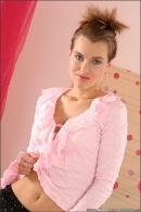Zuzka in Pretty In Pink gallery from MPLSTUDIOS - #17