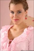 Zuzka in Pretty In Pink gallery from MPLSTUDIOS - #18