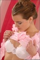 Zuzka in Pretty In Pink gallery from MPLSTUDIOS - #8