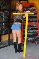 Laney Boggs in amateur gallery from ATKPETITES - #8