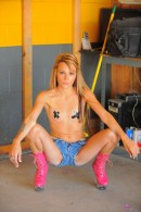 Laney Boggs in amateur gallery from ATKPETITES - #10