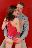 MaryJane Johnson in action gallery from ATKPETITES - #10