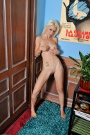 Stevie Shae in coeds gallery from ATKPETITES - #3