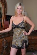 Nikki Neil in lingerie gallery from ATKPETITES - #11