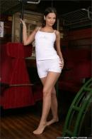 Eve Angel in Panty Posing gallery from MPLSTUDIOS - #14