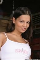 Eve Angel in Panty Posing gallery from MPLSTUDIOS - #9