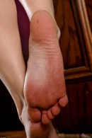 Jenna J Ross in footfetish gallery from ATKPETITES - #7