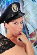 Megan Promesita in uniforms gallery from ATKPETITES - #6