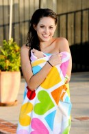 Shyla Jennings in nudism gallery from ATKPETITES - #3