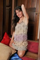 Oksana in mature and hairy gallery from ATKPETITES - #10