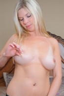 Nikki Neil in masturbation gallery from ATKPETITES - #4