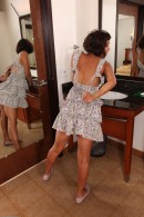 Sonya in exotic and hairy gallery from ATKPETITES - #13