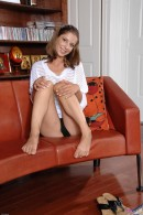Presley Hart in coeds gallery from ATKPETITES - #9
