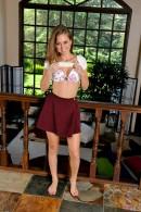 Riley Reid in coeds gallery from ATKPETITES - #13