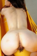 Banhina in exotic and hairy gallery from ATKPETITES - #6