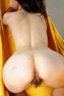 Banhina in exotic and hairy gallery from ATKPETITES - #7