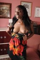 Maya in black women gallery from ATKPETITES - #11