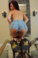 Stella Haze in masturbation gallery from ATKPETITES - #11