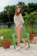 Chandler Fay in nudism gallery from ATKPETITES - #1