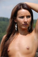 Megan Promesita in nudism gallery from ATKPETITES - #11