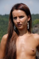 Megan Promesita in nudism gallery from ATKPETITES - #12
