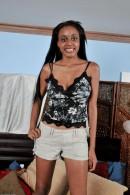 Gigi in black women gallery from ATKPETITES - #8