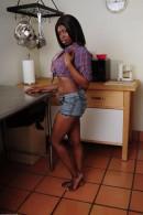 Coco Ferrari in black women gallery from ATKPETITES - #10