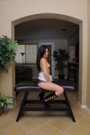 Jenna J Ross in upskirts and panties gallery from ATKPETITES - #10