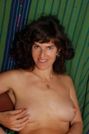 Cara in mature and hairy gallery from ATKPETITES - #4