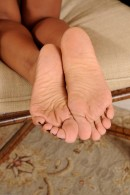 Sweet Mango in footfetish gallery from ATKPETITES - #6