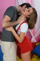 Riley Reid in action gallery from ATKPETITES - #1